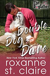 Double Dog Dare (The Dogfather Book 7)