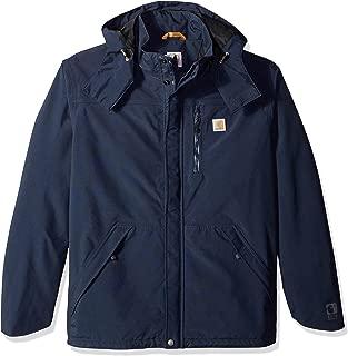 Big and Tall Men's Big & Tall Shoreline Jacket Waterproof Breatheable Nylon