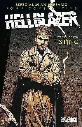 Hellblazer: Especial 30 aniversario