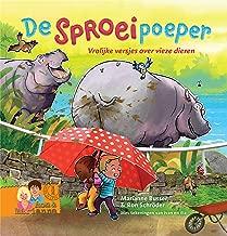 De sproeipoeper: vrolijke verhaaltjes over vieze dieren