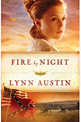 Fire by Night (Refiner's Fire, Book 2) Kindle Edition