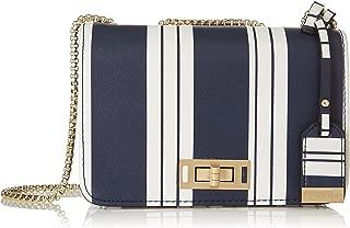 Van Heusen Women's Sling Bag (Blue)