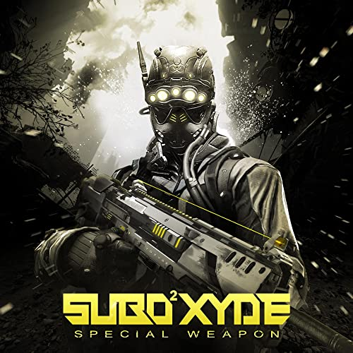 Special Weapon (Original Mix) by SubOxyde on Amazon Music