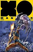 X-O Manowar (2017) Vol. 3: Emperor (X-O Manowar (2017-))