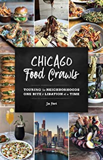 Best chicago food crawls Reviews