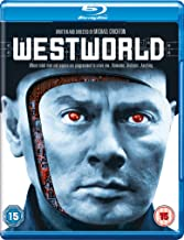 Westworld – 40th Anniversary Edition [Blu-ray]
