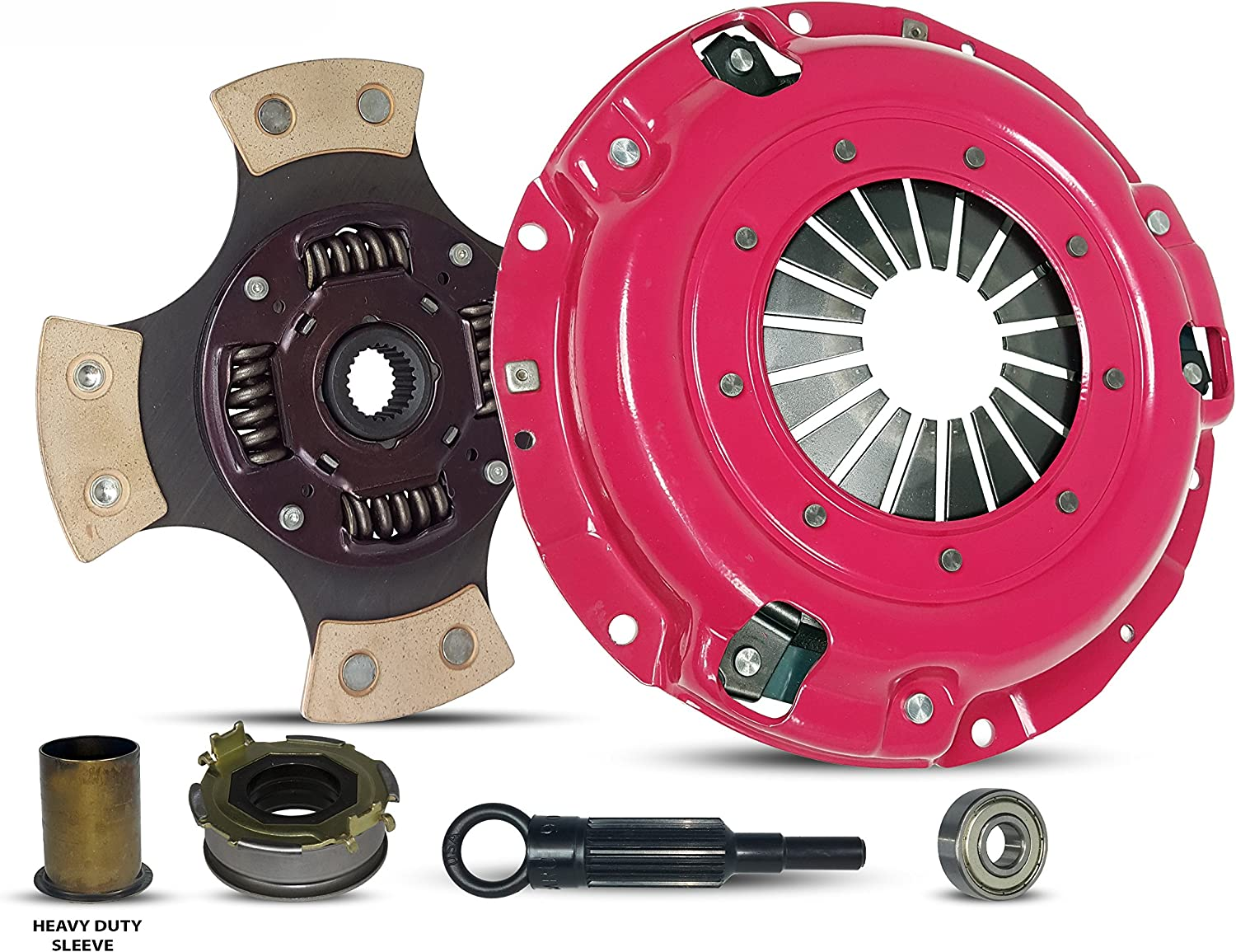 Charlotte Mall Clutch Kit compatible with Impreza Legacy 2.2L Free shipping Outback 4Cyl 1.8L