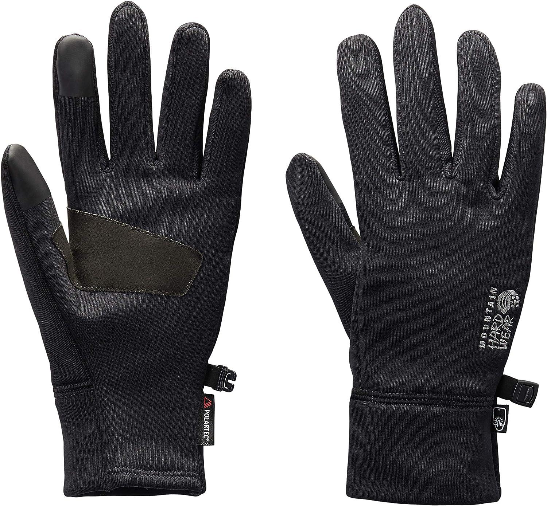 Mountain Hardwear Unisex-Adult Power Stretch Stimulus Glove