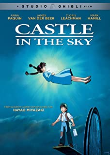 Best castle in the sky dvd Reviews