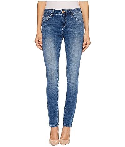 Jag Jeans Sheridan Skinny Jean (Mineral Wash) Women