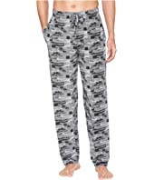 92 Poly/8 Span Sleep Pants
