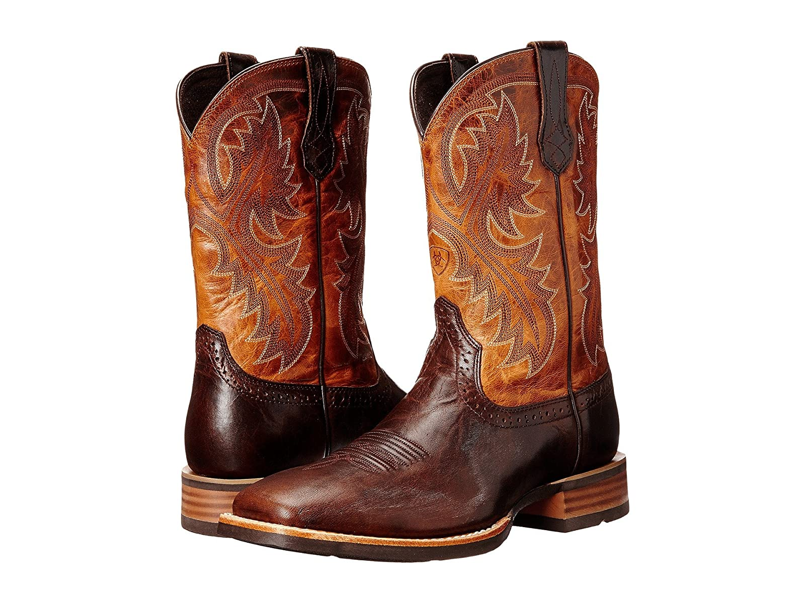 Ariat QuickDrawSelling fashionable and eye-catching shoes
