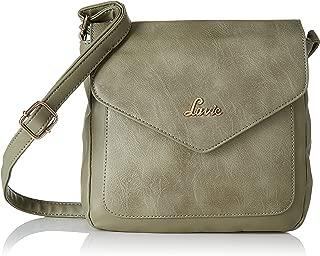 Lavie Moritz Women's Sling Bag (Olive)