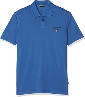 Eonthe Skydiver Blue Polo para Hombre