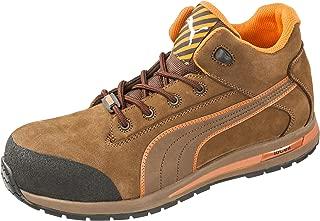 puma dash safety shoes