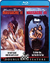 Slumber Party Massacre II / Slumber Party Massacre III