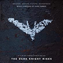 The Dark Knight Rises (Original Motion Picture Soundtrack) [Deluxe Edition]