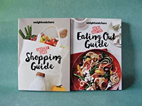 Weight Watchers Smart Points 2016 Beyond The Scale Diet Plan Books: Grocery Guru Shopping Guide + Menu Master Eating Out Guide