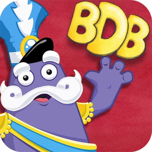 Bad Dream Brigade - Interactive Bed Time Stories