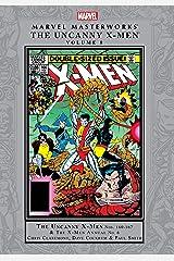 Uncanny X-Men Masterworks Vol. 8 (Uncanny X-Men (1963-2011)) Kindle Edition
