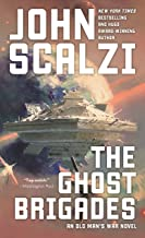 The Ghost Brigades (Old Man's War Book 2)