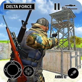 delta force mobile