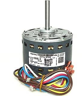 trane xe80 blower motor part number