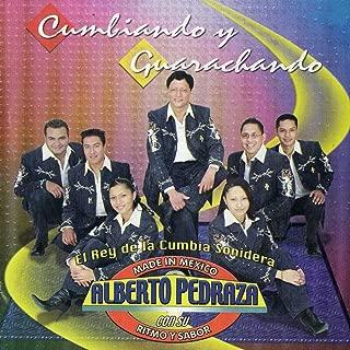 Mix Alberto Pedraza