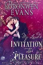 Invitation To Pleasure: Seasonal Christmas Novella