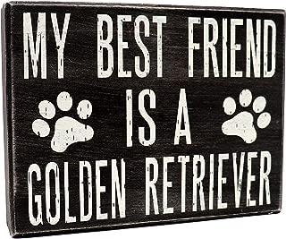 Best golden retriever themed gifts Reviews
