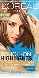 Best l'oreal touch on highlights creamy caramel Reviews