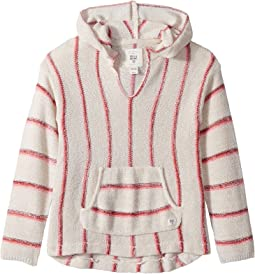 Baja Cove Pullover Sweater (Little Kids/Big Kids)