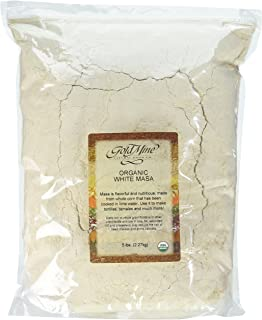 Best organic masa harina flour Reviews