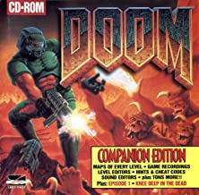 DOOM Companion Edition