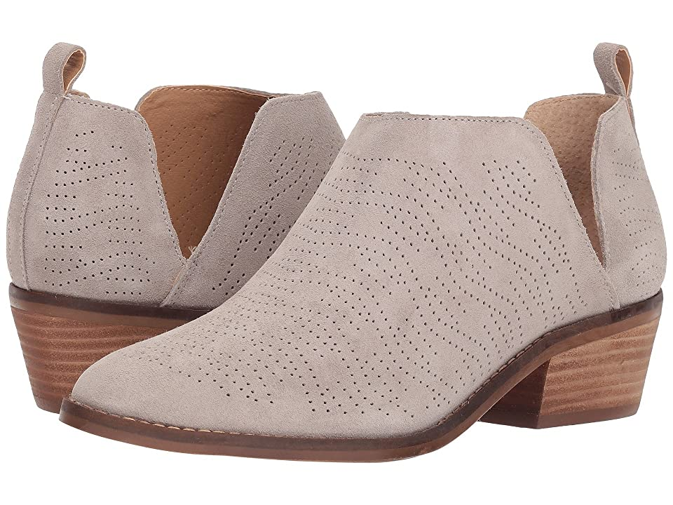 Lucky Brand Fayth (Chinchilla) Women