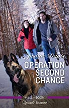 Operation Second Chance (Cutter's Code)