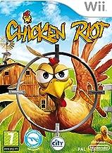 Chicken Riot (Wii) by Mastertronic Ltd
