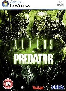 Aliens Vs Predator (PC DVD) [Importación inglesa]