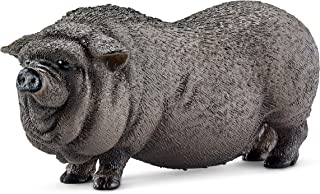 Schleich Pot-Bellied Pig Toy Figure
