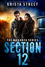 Section 12: The Makanza Series Book 3