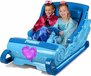 Best frozen 12 volt sleigh Reviews
