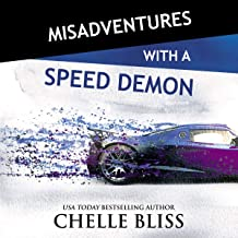Misadventures with a Speed Demon: Misadventures, Book 13