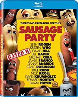 Best sausage party special edition Reviews