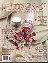 Willow And Sage Magazine February March April 2019