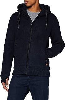 Superdry Men's Expedition Zip Thru Fleece Jacket