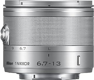 Nikon 広角ズームレンズ 1 NIKKOR VR 6.7-13mm f/3.5-5.6 シルバー ニコンCXフォーマット専用