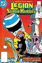 Legion of Super-Heroes (1980-1985) #304 (Legion of Super-Heroes (1980-1989))