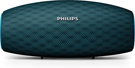Philips BT6900A/37 Wireless Speaker - Blue