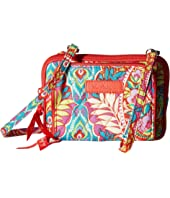 Vera Bradley - On The Square Wristlet