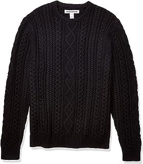 Men's Midweight Fisherman Sweater